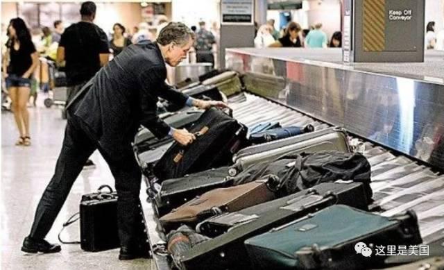 别在行李牌这样写  否则会致坐牢或枪毙