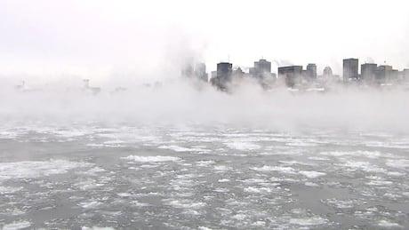 加拿大东部恶劣天气继续 寒风、大雪、冰雨