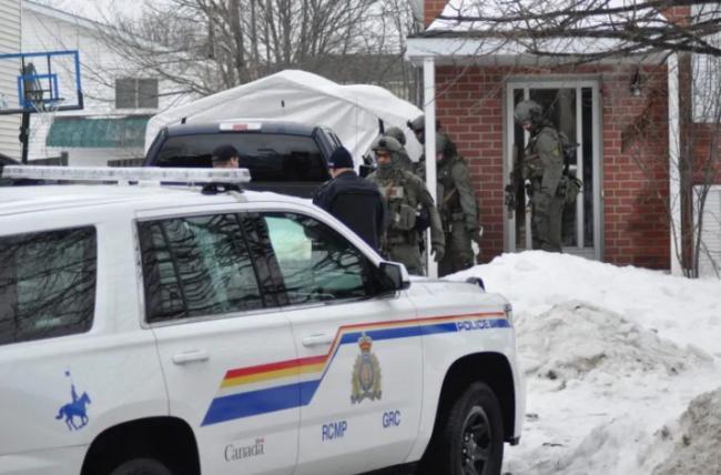 警方逮捕恐怖份子 医生号召加入IS 加拿大安否?