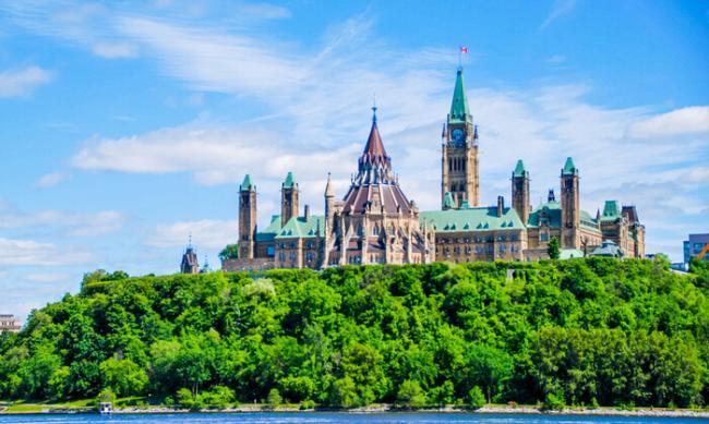 赴加拿大自助游注意 一定要做好安全预防