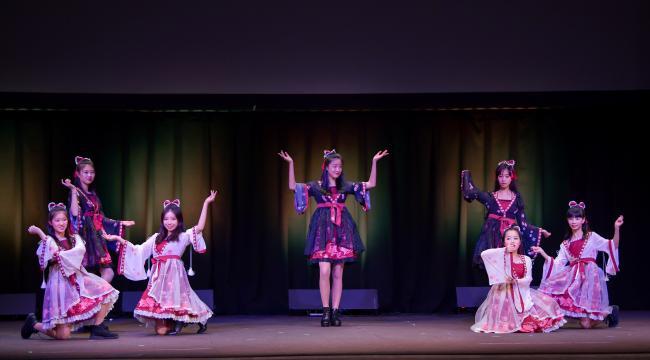 青春现代舞:super girls.jpg