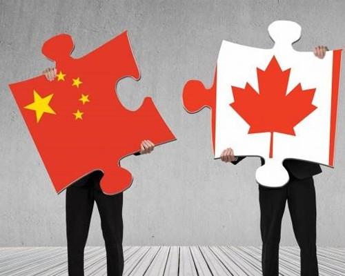 观点:加拿大排华思潮有可能回流