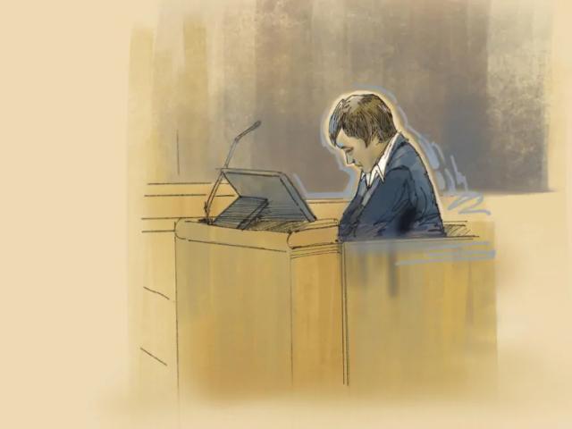 加拿大魁北克清真寺枪击惨案 凶手40年不得假释