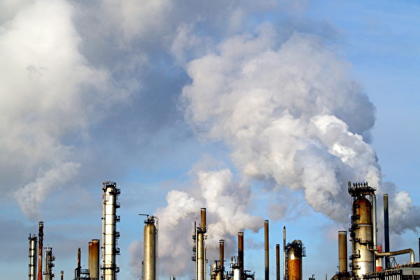 负担沉重 大部分中小企业担心无法转嫁碳税