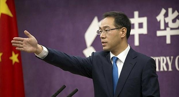 中国商务部不点名批评美保护主义抬头 加强审核