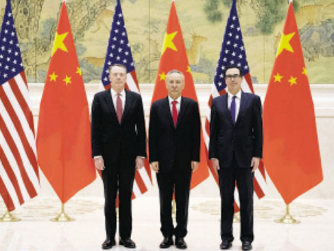 中美谈判前景未明朗 对加国经贸发展有利有弊