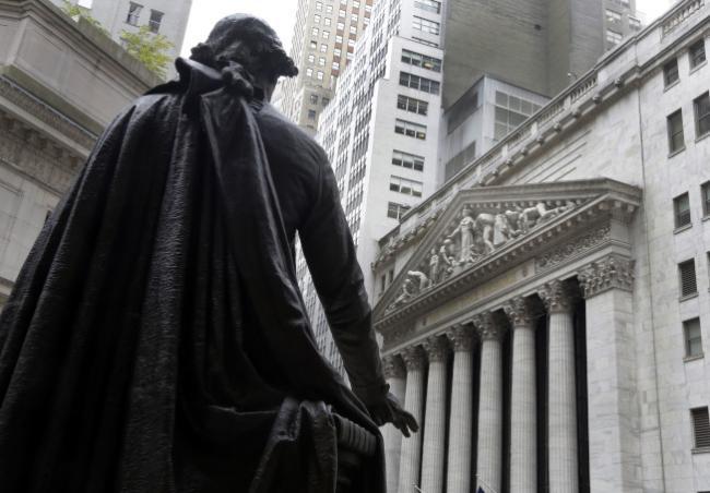 预期中美贸易谈判可达成协议 美国股市向好