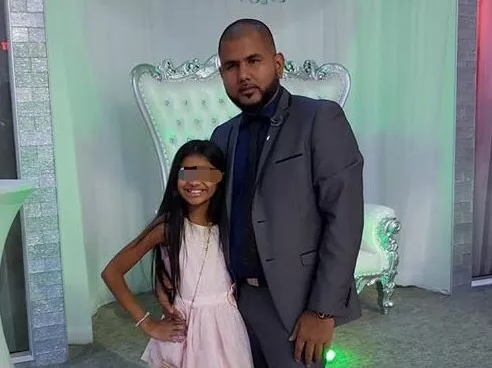 加拿大人梦中惊醒!11岁女孩生日当天被生父杀害