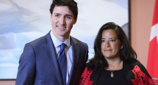 """从""""特鲁多丑闻""""看加拿大的司法独立和公正"""