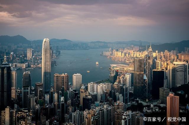 最受中国游客欢迎的十大出境购物城市