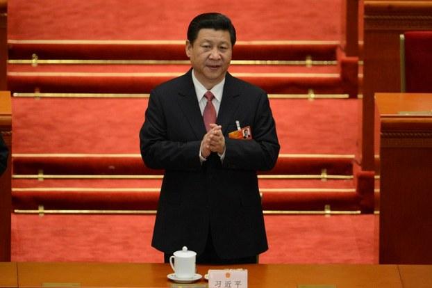 习近平讲话:拒绝西方宪政及司法独立