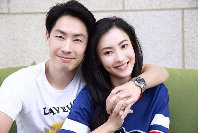 张柏芝和吴建豪恋情被坐实?网友:微博已透露