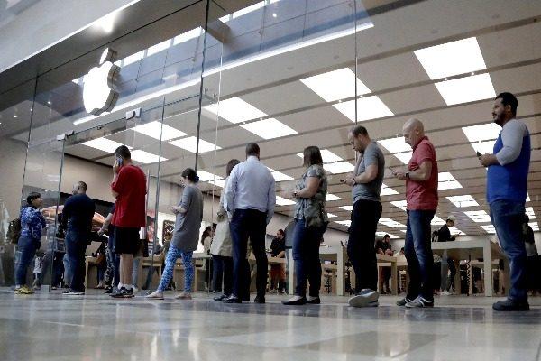 华为长期窃取苹果技术机密 瞄准供应商