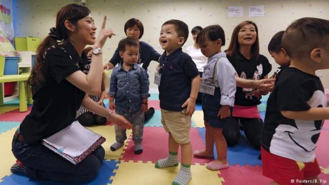专家:计划生育侵蚀中国经济
