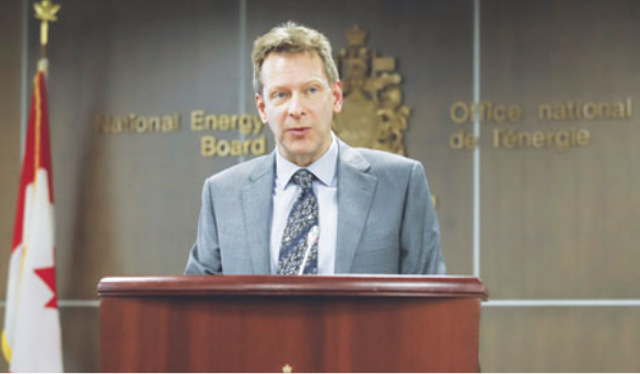 跨山油管扩建 能源局再核准 增16条件