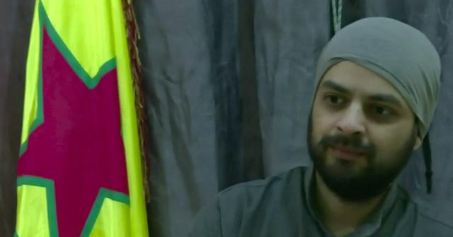 现在后悔了?加籍IS战士想要回家