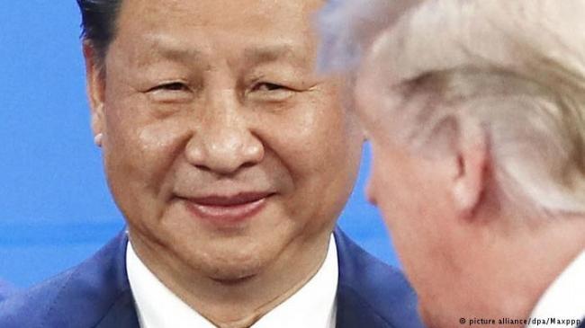 斗而不破 中美贸易战如何收尾?