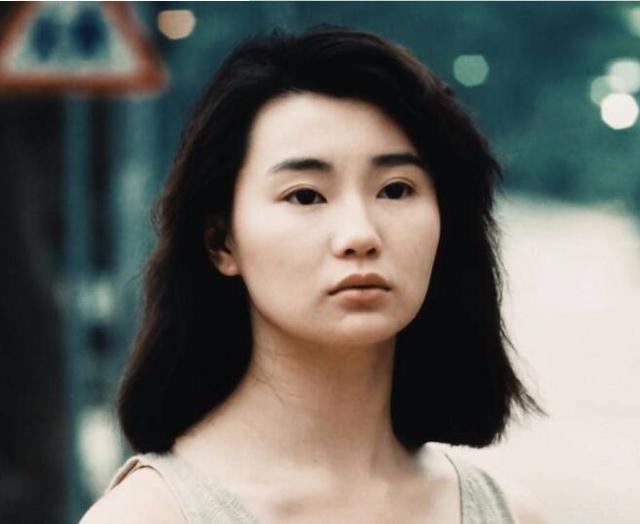 香港四大美女:两个嫁豪门 一个去世一个离婚