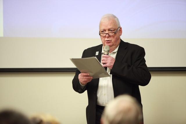 磐石论坛第三期:80多人一起对话白石市长