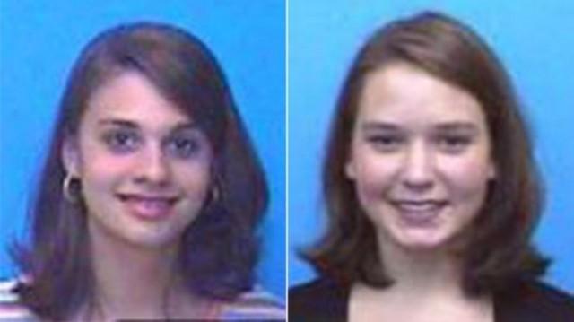 两少女被奸杀案 警方通过DNA终告破