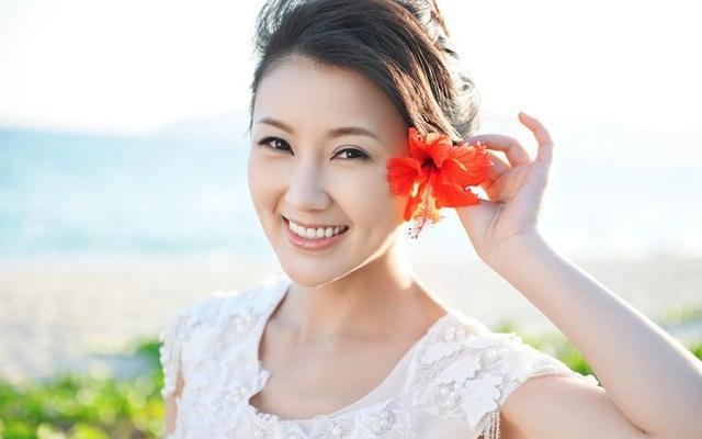 她曾经是赵丽颖唐嫣的闺蜜 现在飞机都不准乘坐