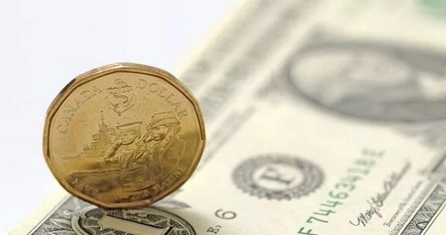 加拿大未来三年续衰,加元或跌至62美分
