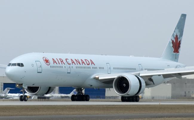 机票涨疯了 多伦多飞温哥华飙升到1万多 因为…