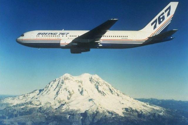 波音767也坠毁了:过程和埃航的几乎一模一样