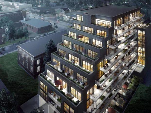 多伦多又一楼盘取消!30万元公寓等三年一场空
