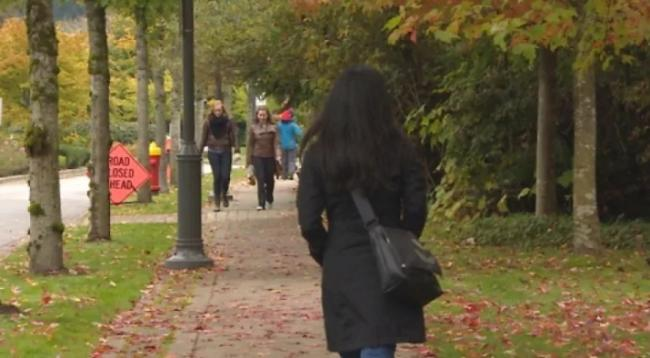 高校性侵调查结果惊人 63%受调者遭遇过性骚扰