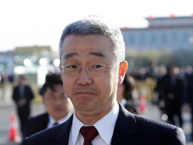 起底胡锦涛之子 70后高官晋升省委部长台前幕后