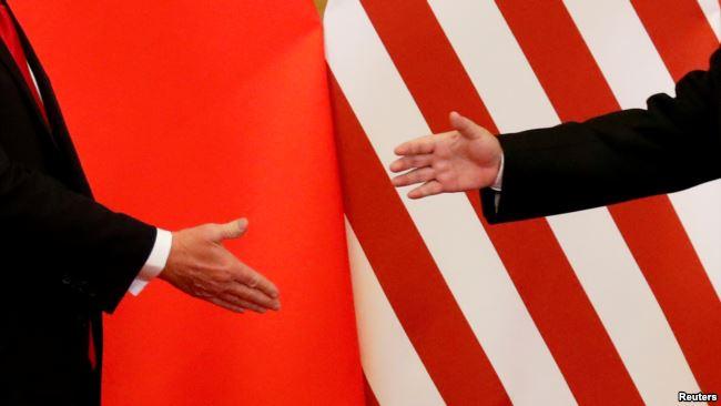 美中电话磋商两国领导人下月中下旬峰会事宜