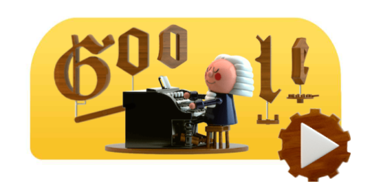 谷歌AI自动生成巴赫风格音乐 人人都能是作曲家