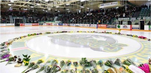 致16名冰球运动员死亡的货车司机 被判8年