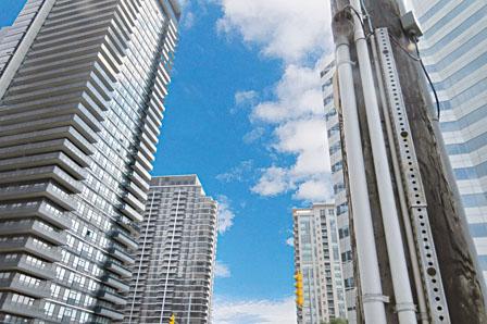 豪宅网上拍卖吸睛 对象瞄准中国买家