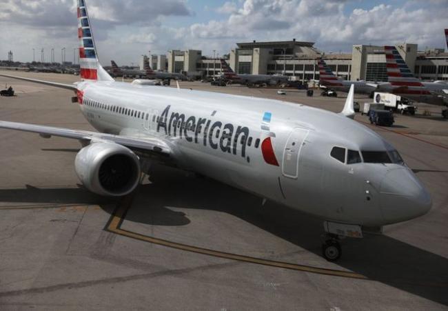 美西南航空决定 将全部737 MAX扔进飞机坟场
