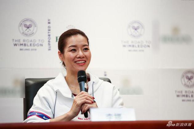 李娜亲口确认胡歌为自传电影男主 饰演姜山