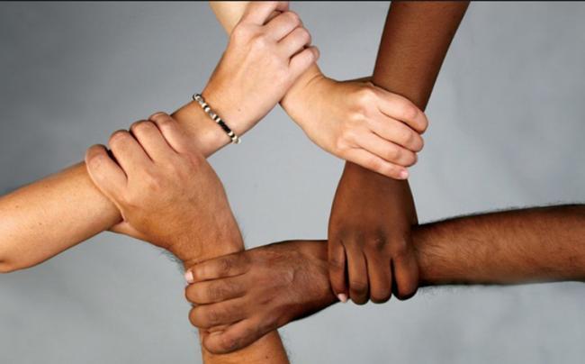感觉被种族歧视了?如何正确对待种族主义