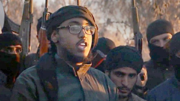 ISIS发文悼念:一个加拿大圣战士是如何成长的
