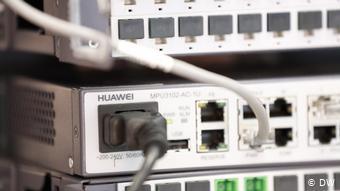 Huawei Intelligent Distribution Cabinet für 5G (DW)