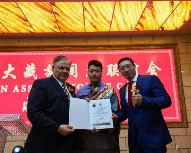 【可笑】杜鲁多支持新藏人社团?总理办公室:信件造假,正在调查