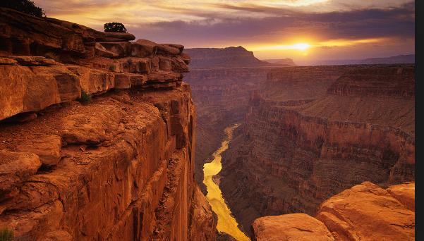 今年第五死 大峡谷国家公园本月再夺一命
