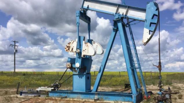 阿尔伯塔油气行业钻井投资进一步下降