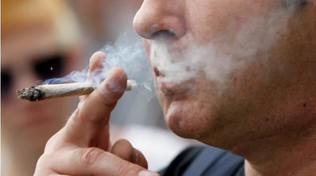利还是弊?合法化后 更多加拿大人开始吸大麻了