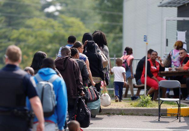 特鲁多再拨4500万 用于安置难民