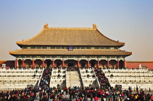 中国竟有4个故宫?其他三个故宫在哪里