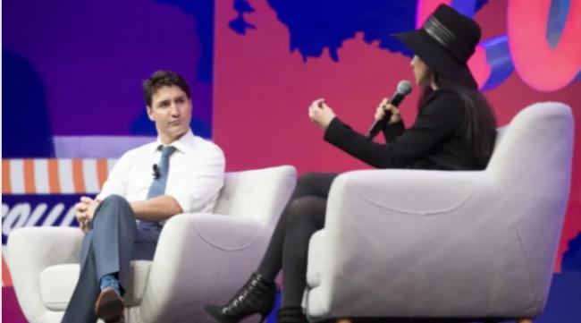 特鲁多肯定:移民促进了加拿大的科技行业