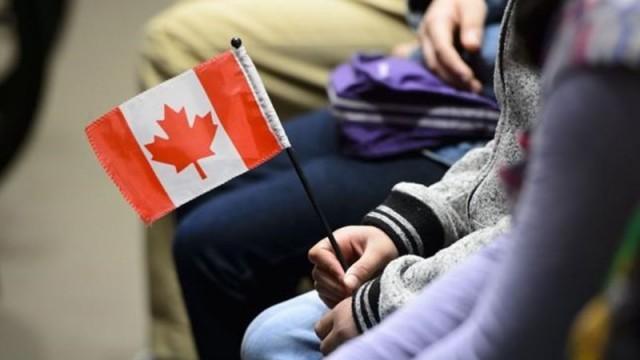 中加关系紧张时刻:华裔男子被撤销加拿大国籍