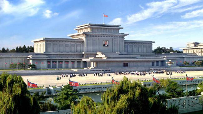 去朝鲜旅游是一种什么样的体验?