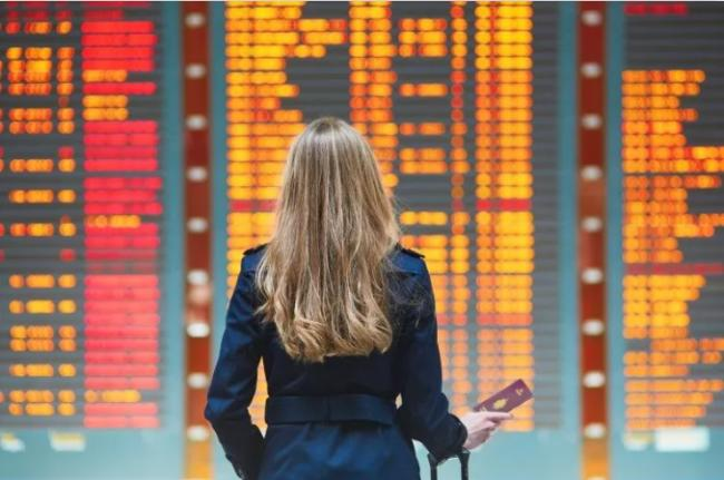 加拿大最严航空新规:延误、丢行李将获巨额赔偿